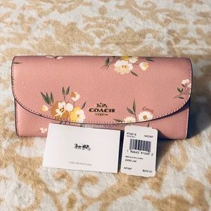Brand new coach wallet.